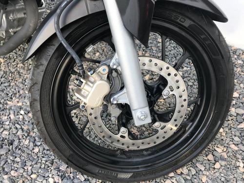 honda cb 250 twister año 2020 - liv motors