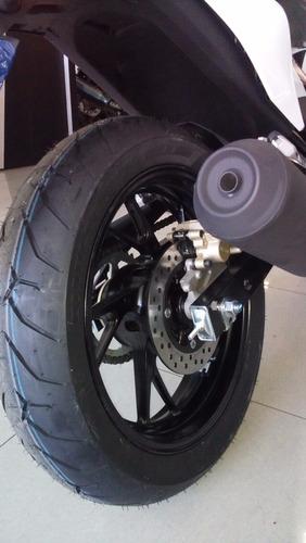 honda cb 250 twister en  motolandia 47988980