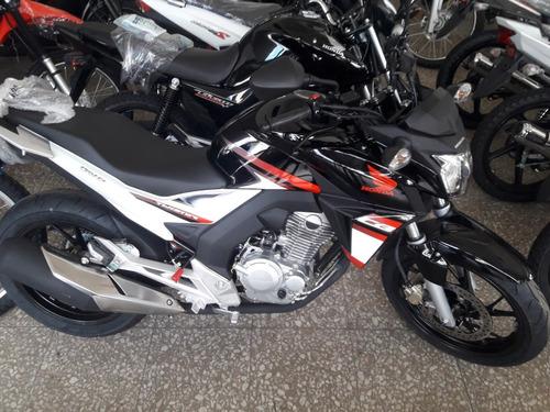 honda cb 250 twister linea nueva 0km en motoswift
