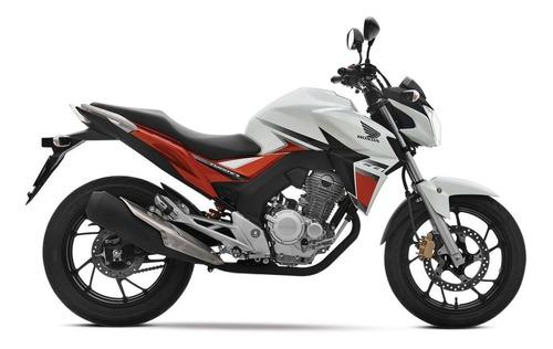 honda cb 250 twister - motos32 0km 2020 - la plata