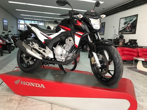 honda cb 250 twister nueva en stock avant motos