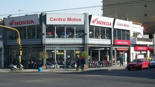 honda cb 250 twister okm permutas financio centro motos