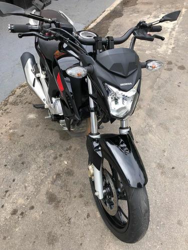 honda cb 250cc twister flex one