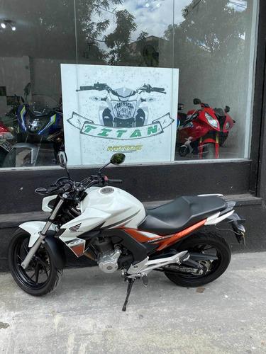 honda cb 250f twister abs 2017