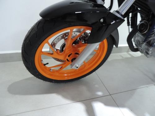 honda cb 250f twister especial edition c/abs 2020 0 km linda