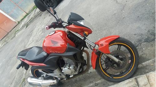 honda cb 300 2010