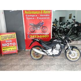 Honda Cb 300 2010 Entrada 3600,00 12x 399,00 Cartao Credito
