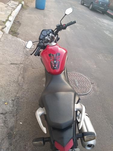 honda cb 300 2011
