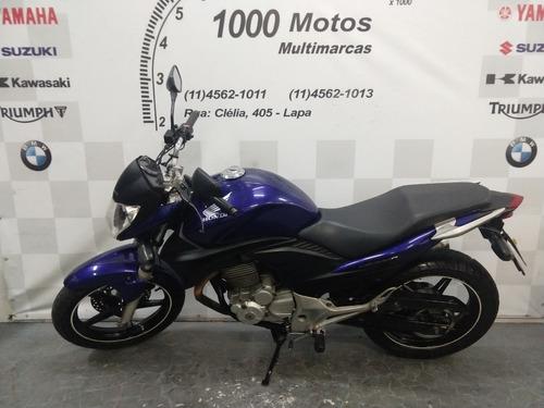 honda cb 300 2011 otimo estado aceito moto