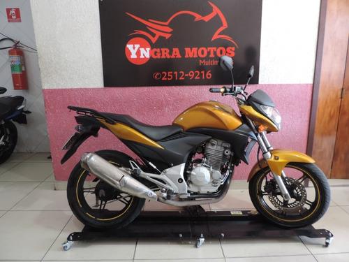 honda cb 300 2011 show