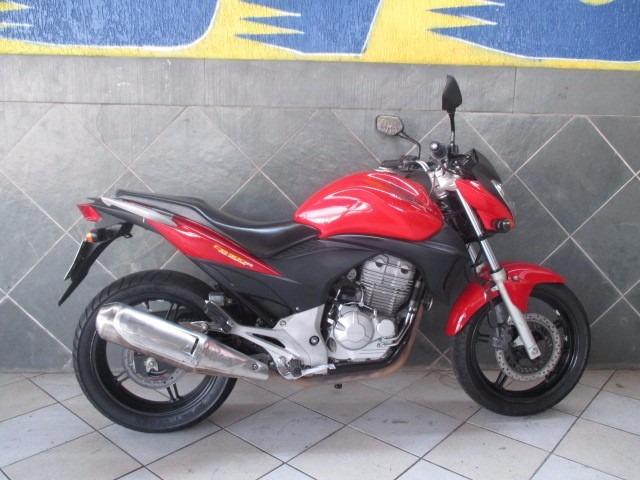 honda cb 300 2012