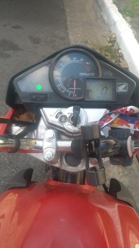 honda cb 300 ano 2011
