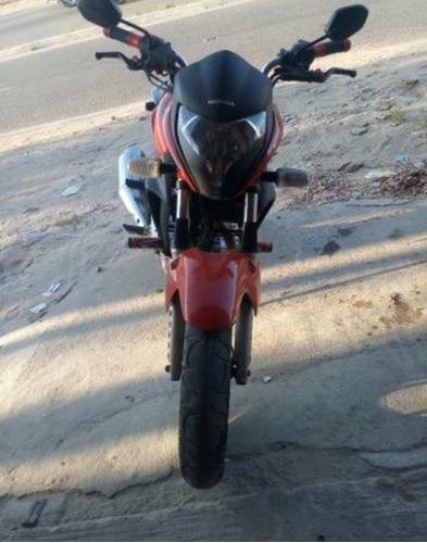 honda cb 300 cb 300 2012