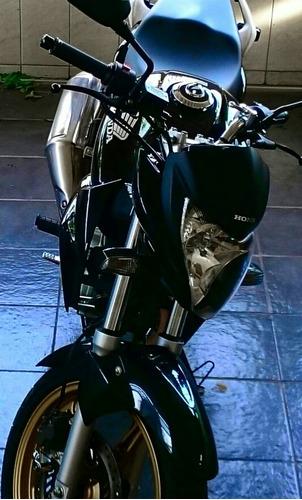 honda cb 300 cb300 2014/2015