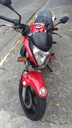 honda cb 300 cb300r 2011/11