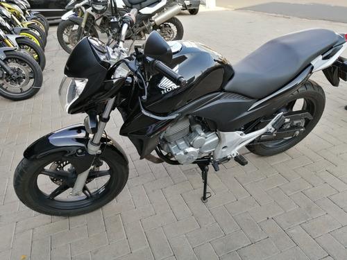 honda - cb 300 r flex - 2013