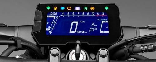 honda cb 300 r !! start motos 32
