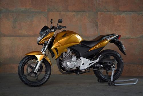 honda cb 300r 2009/2010