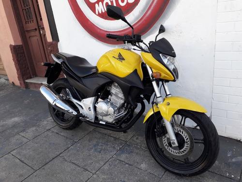 honda cb 300r - 2010/2010