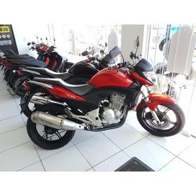 Honda Cb 300r 2011, Aceito Troca, Financio