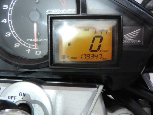 honda cb 300r 2011 linda