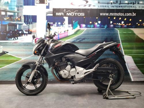 honda cb 300r 2011/2011