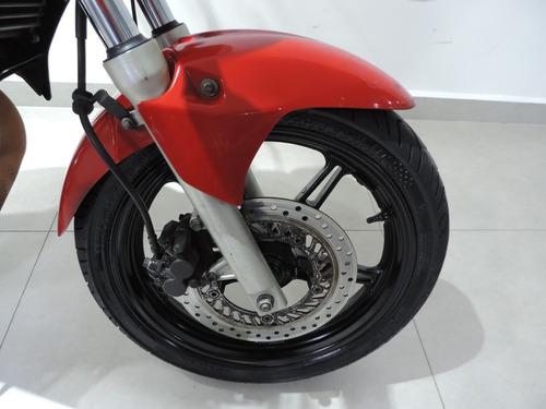honda cb 300r 2012 nova