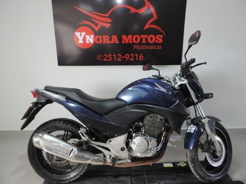 honda cb 300r 2012 show