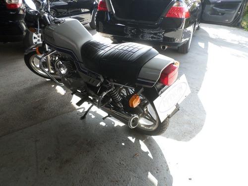 honda cb 400 1981