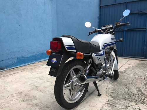 honda  cb 400 1981 made in japan