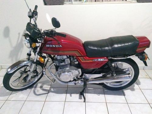 honda cb 400 400