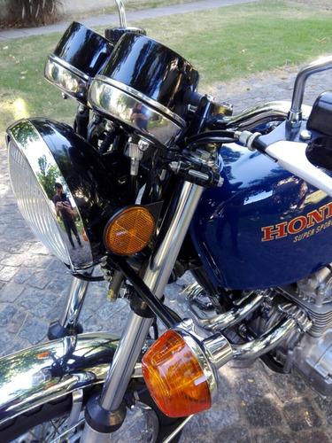 honda cb 400 four sport