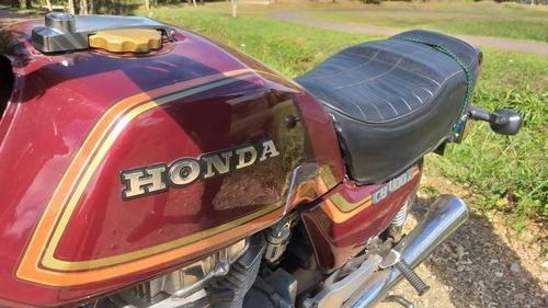 honda cb 400 ll 1982