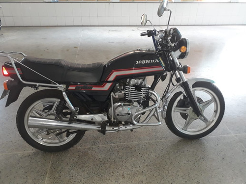 honda cb 400 made japan