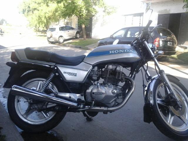 1980 Honda CB 400 N a San Cesareo - Kijiji: Annunci di eBay