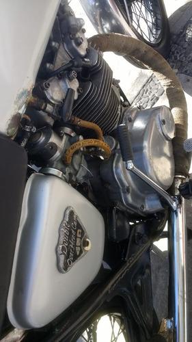 honda cb 450 1971