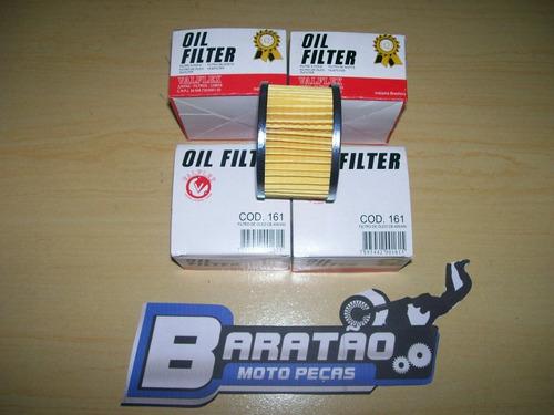 honda cb 450 dx tr custon 400 2 filtro de óleo do motor