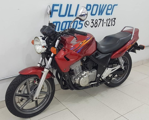 honda cb 500 2001/01