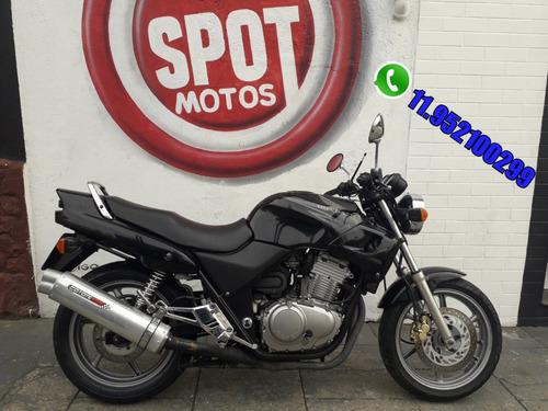 honda cb 500 - 2003/2003