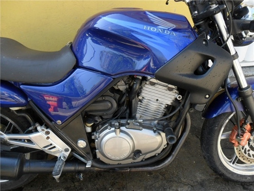 honda cb 500