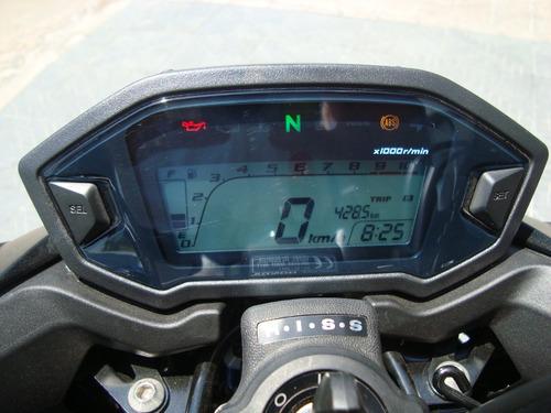 honda cb 500 f como 0km !!!!!