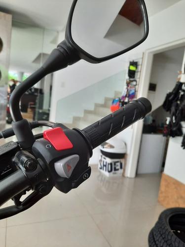 honda cb 500 f entrega ya financia 12/18 c/tarj motopier
