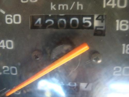 honda cb 500 preto 2003