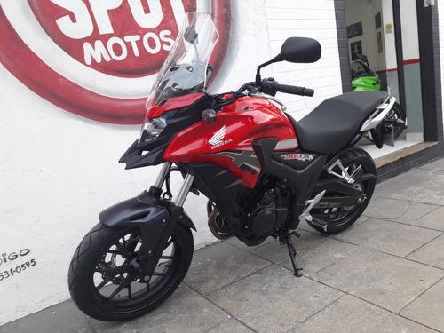 honda cb 500 x abs - 2019/2019