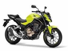 honda cb 500f hobbycer bikes