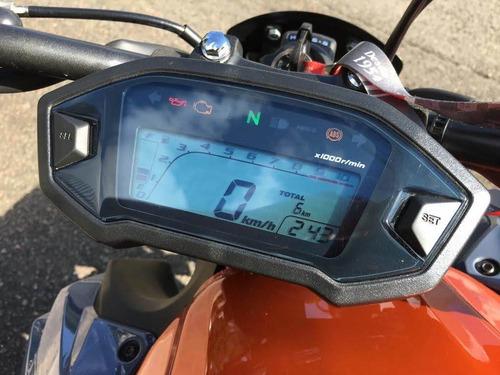 honda cb 500f scrambler 19/19 0 km