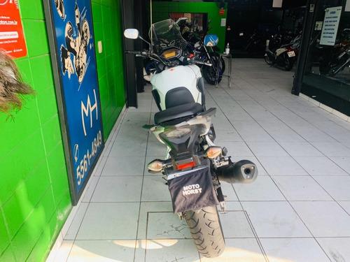 honda cb 500x - 2016