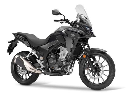 honda cb 500x !! start motos 32
