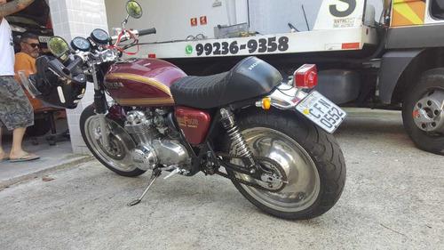 honda cb 550 four 74