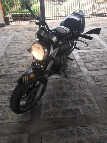 honda cb 600 2006